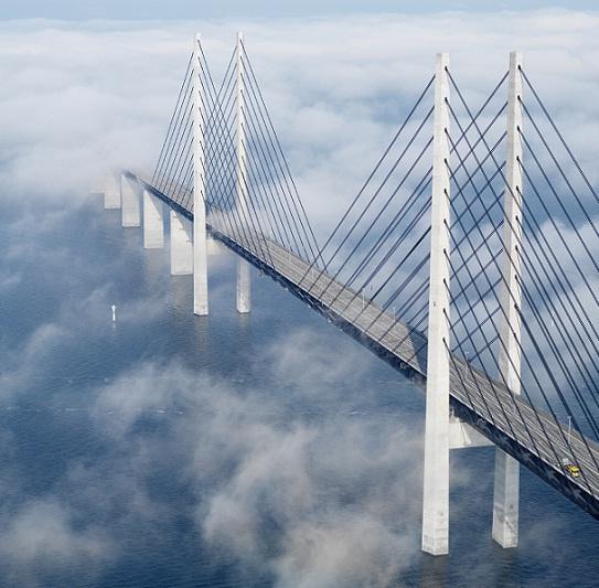 TAM bridge
